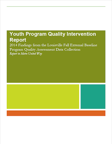 2014 Survey Academic and Youth Outcomes Youth Survey PDF